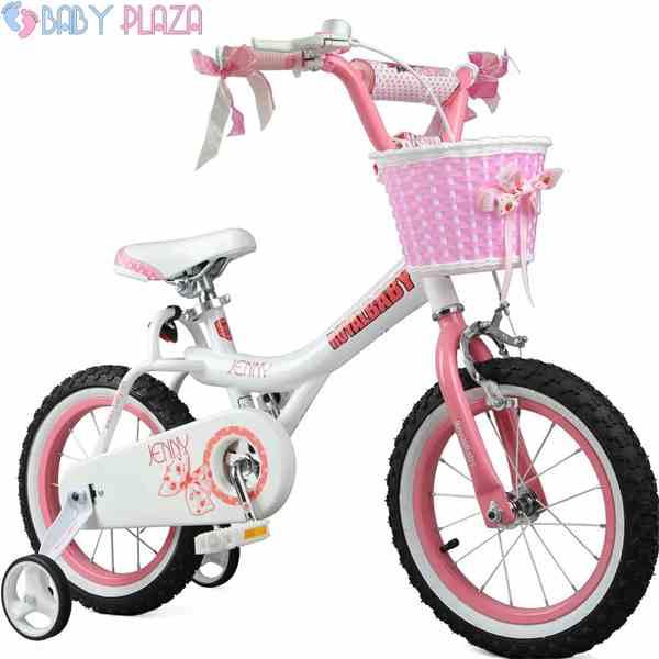 Xe đạp Royal Baby