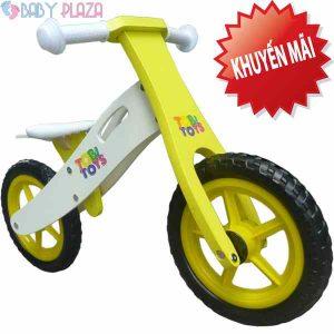 Xe đạp cân bằng Broller BP02