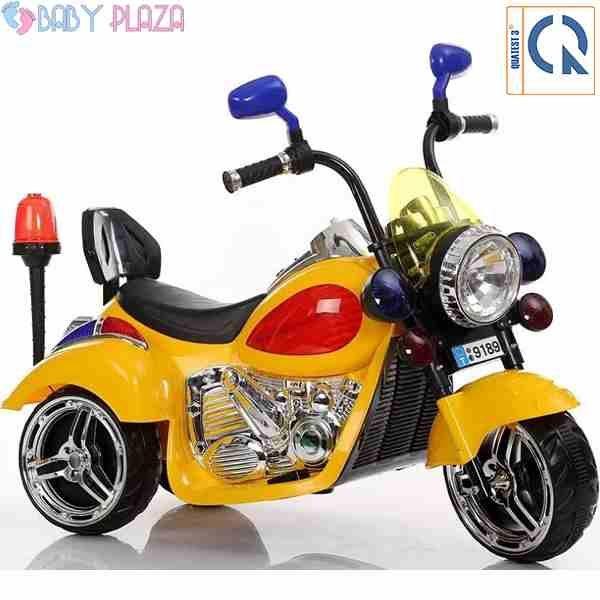 Xe mô tô điện trẻ em 9189