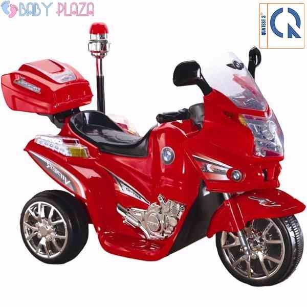 Xe mô tô điện cho bé T02411