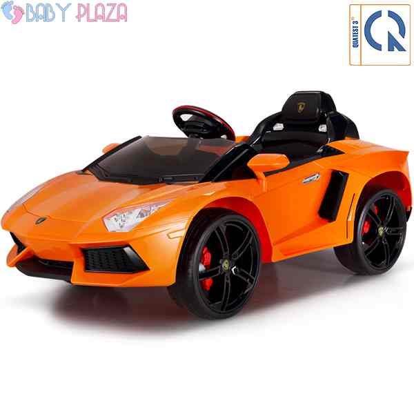 Xe hơi điện cho bé SC-6618