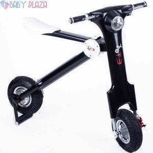 Xe điện 2 bánh ET Scooter