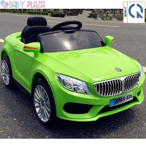 Xe hơi điện cho bé XMX-835