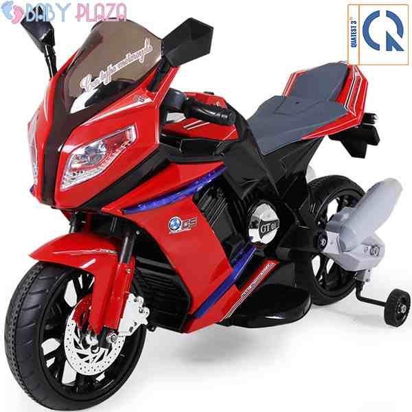 Xe moto điện cho bé J528