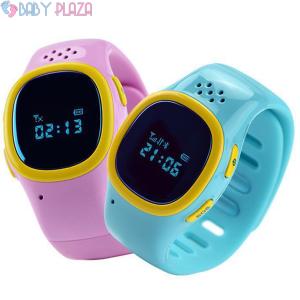 Đồng hồ định vị cho bé GPS
