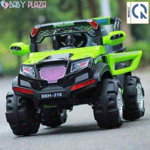 Xe hơi điện trẻ em BBH-318