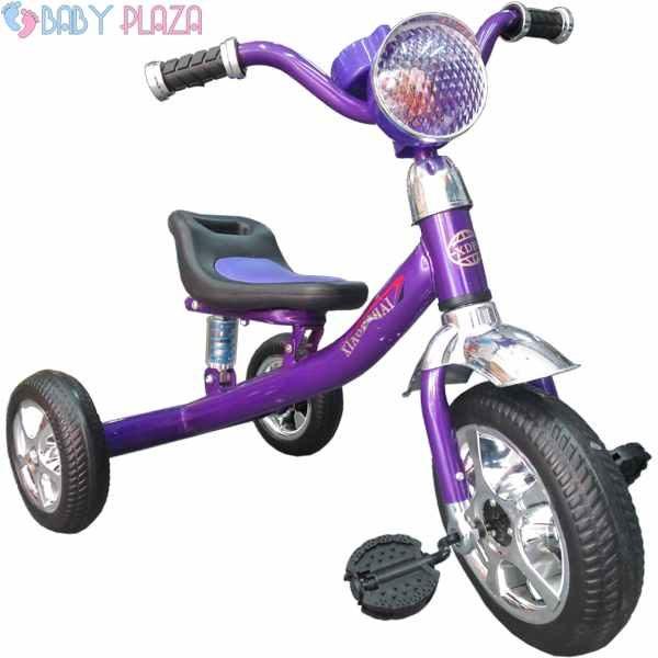 Xe đạp 3 bánh Broller 03 có nhạc