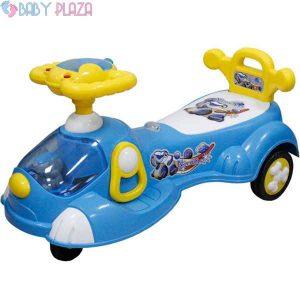 xe lắc trẻ em 033