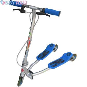Xe trượt Zip Scooter