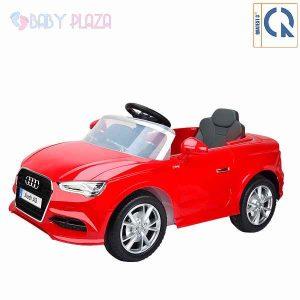 Xe hơi điện Audi A3