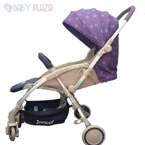 Xe đẩy trẻ em Zaracos nano 2 chiều 2986