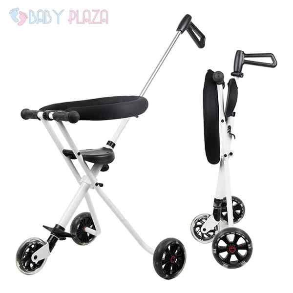 Xe đẩy trẻ em Micro Trike 01