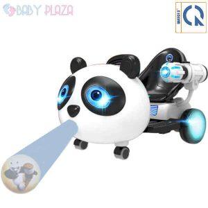 Xe điện Panda F2016 cho bé