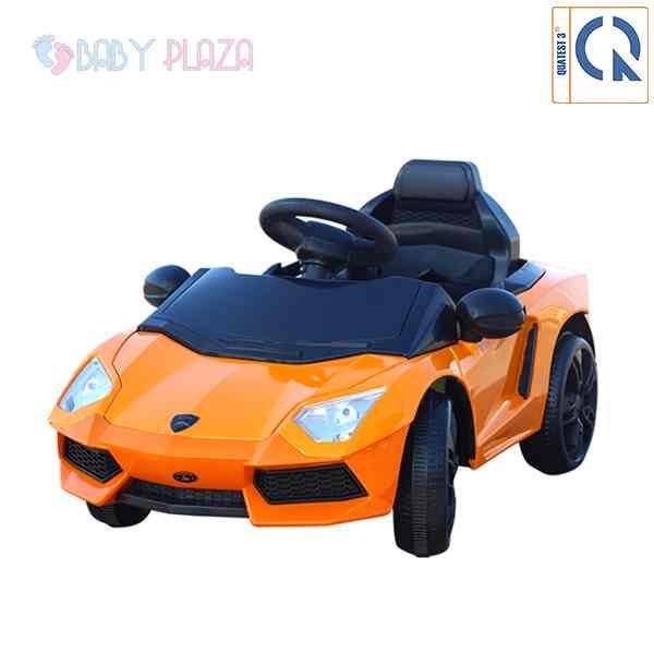 Xe hơi điện thể thao AT-1116 cho bé