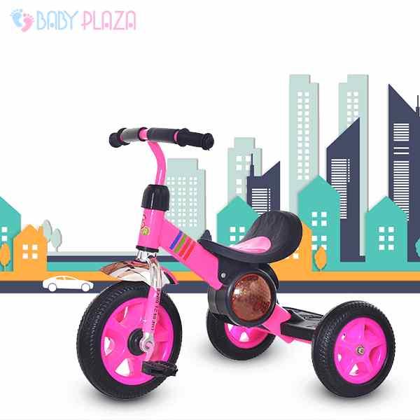 Xe đạp 3 bánh cho bé Broller