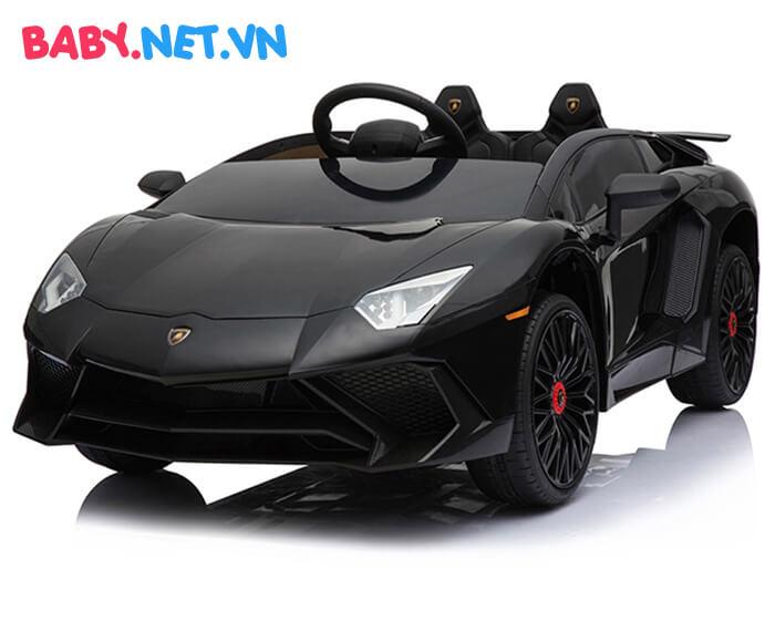 Siêu xe ô tô điện cho bé BDM-0913 18