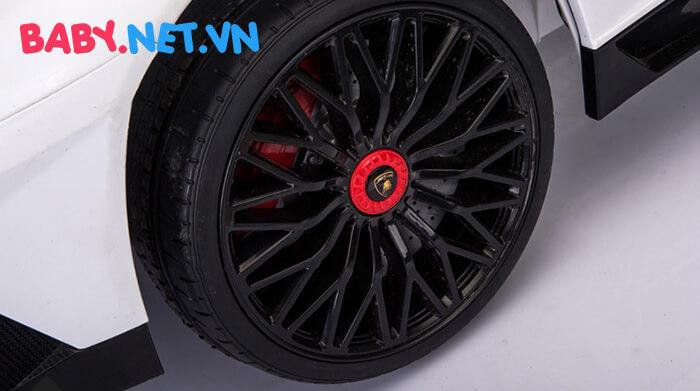 Siêu xe ô tô điện cho bé BDM-0913 23