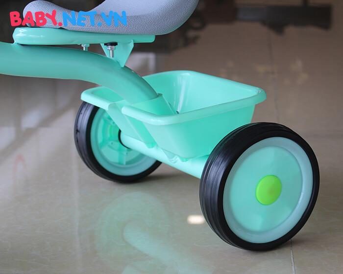 Xe 3 bánh cho bé XD3-2018 10