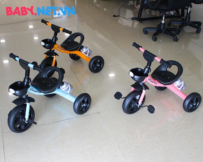 Xe ba bánh cho trẻ em XD3-2015 1