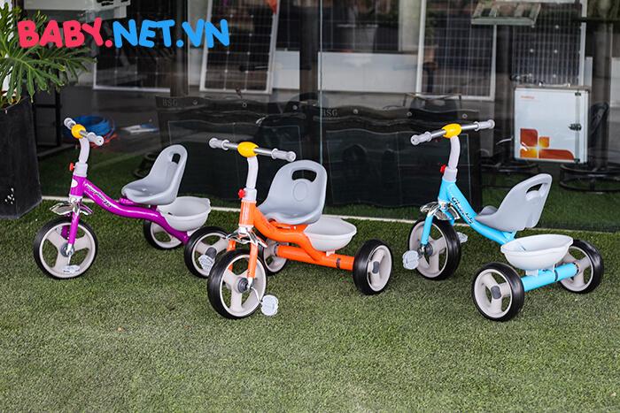 Xe đạp 3 bánh cho bé XD3-2028 1