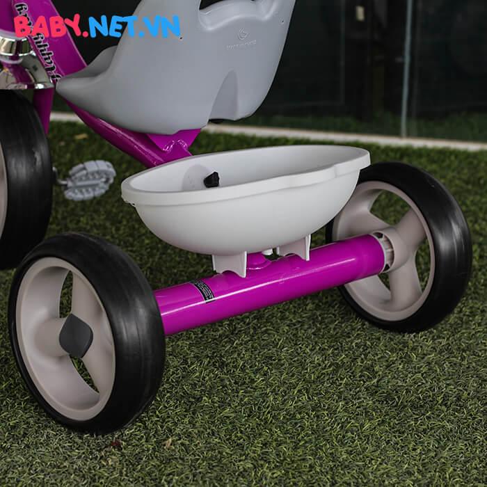 Xe đạp 3 bánh cho bé XD3-2028 11
