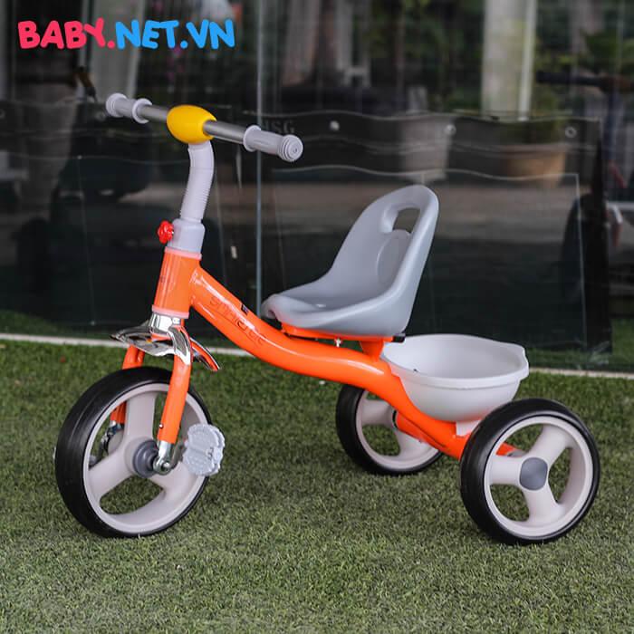 Xe đạp 3 bánh cho bé XD3-2028 12