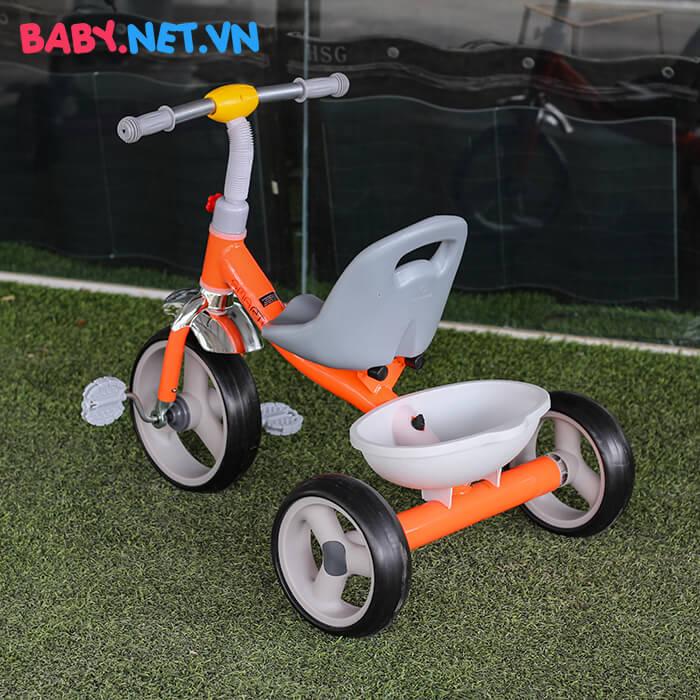 Xe đạp 3 bánh cho bé XD3-2028 13