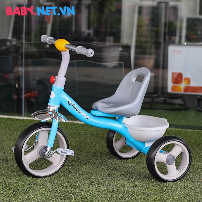 Xe đạp 3 bánh cho bé XD3-2028 14
