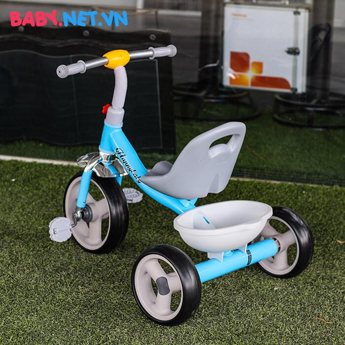 Xe đạp 3 bánh cho bé XD3-2028 15