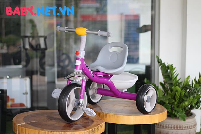 Xe đạp 3 bánh cho bé XD3-2028 2