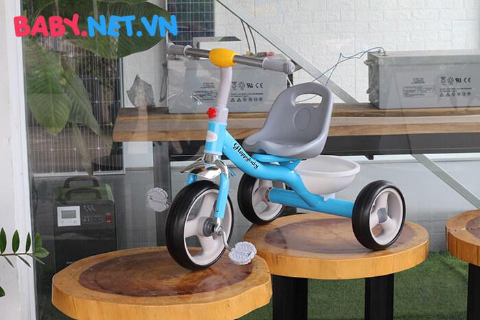 Xe đạp 3 bánh cho bé XD3-2028 3