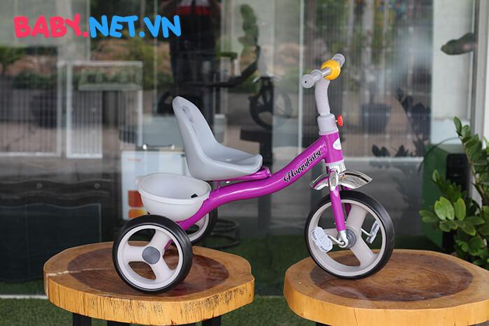 Xe đạp 3 bánh cho bé XD3-2028 5