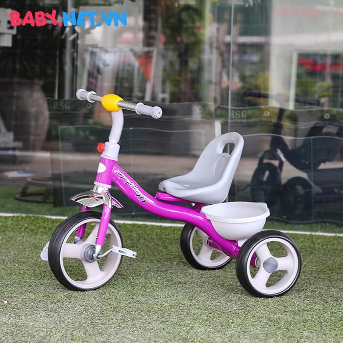 Xe đạp 3 bánh cho bé XD3-2028 6