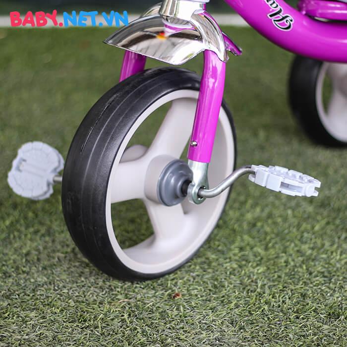 Xe đạp 3 bánh cho bé XD3-2028 7
