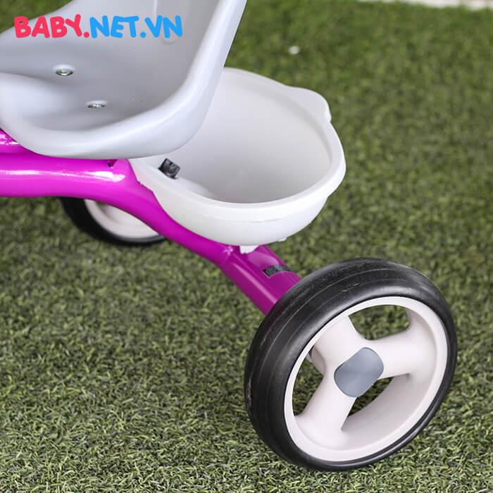 Xe đạp 3 bánh cho bé XD3-2028 9
