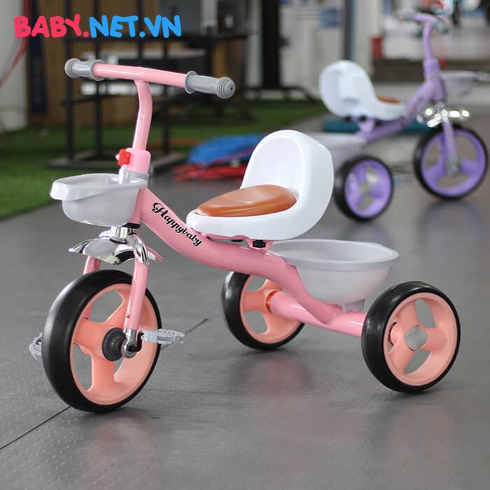 Xe đạp 3 bánh cho trẻ XD3-2026 1