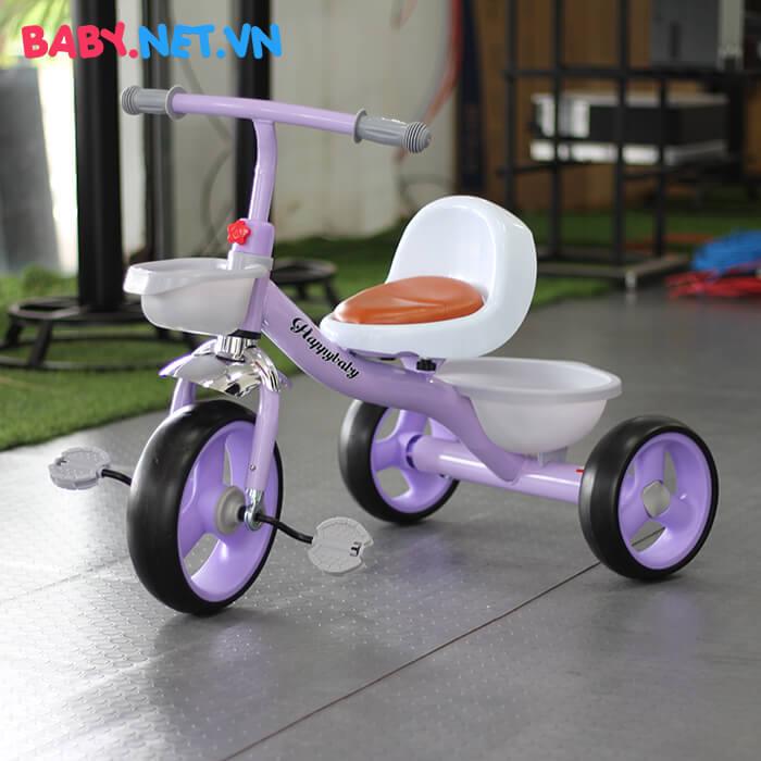 Xe đạp 3 bánh cho trẻ XD3-2026 10