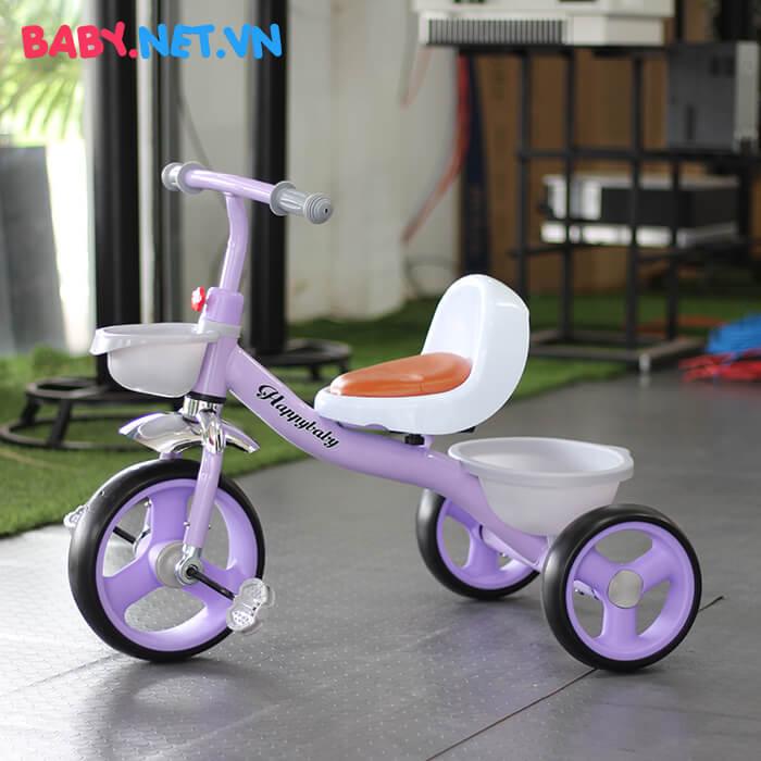 Xe đạp 3 bánh cho trẻ XD3-2026 11