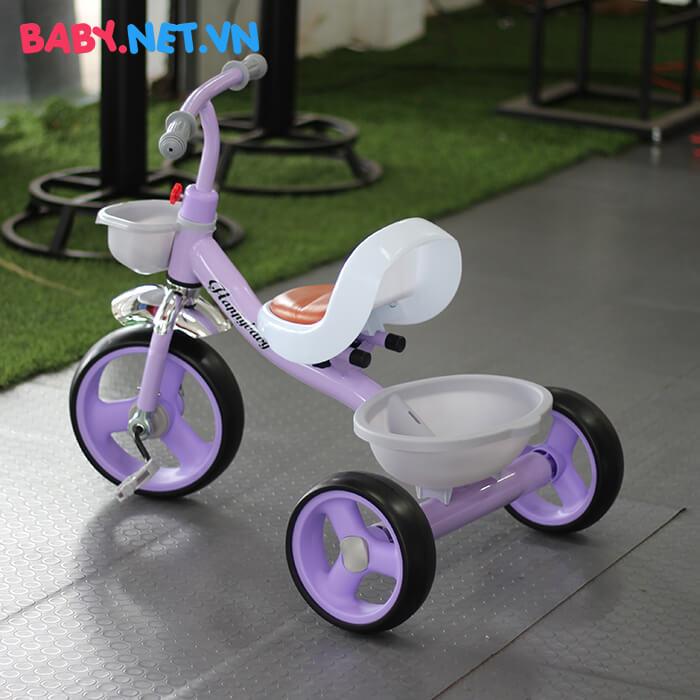Xe đạp 3 bánh cho trẻ XD3-2026 12