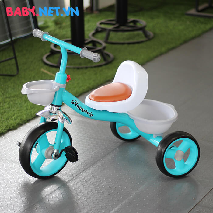 Xe đạp 3 bánh cho trẻ XD3-2026 13