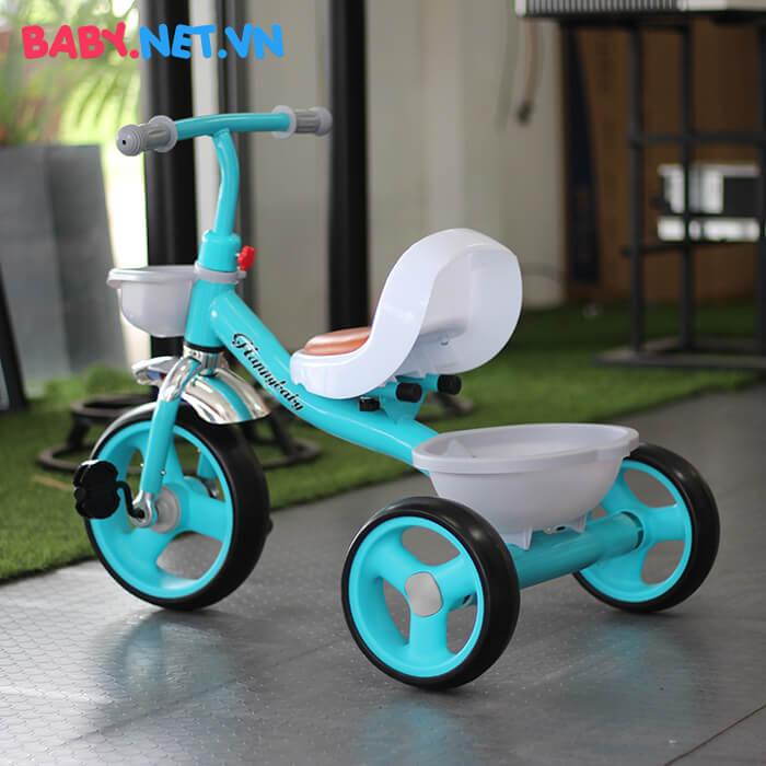 Xe đạp 3 bánh cho trẻ XD3-2026 14