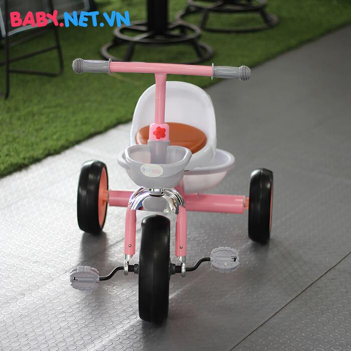 Xe đạp 3 bánh cho trẻ XD3-2026 2