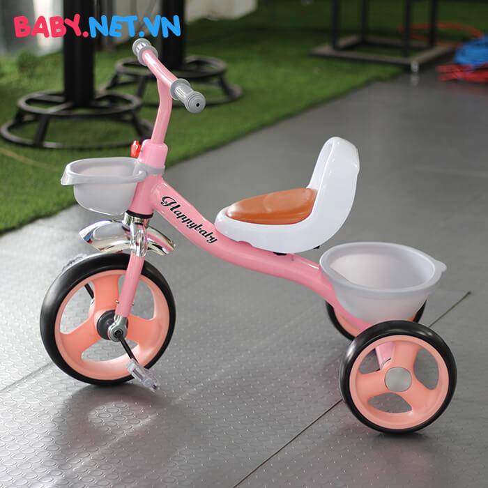 Xe đạp 3 bánh cho trẻ XD3-2026 3