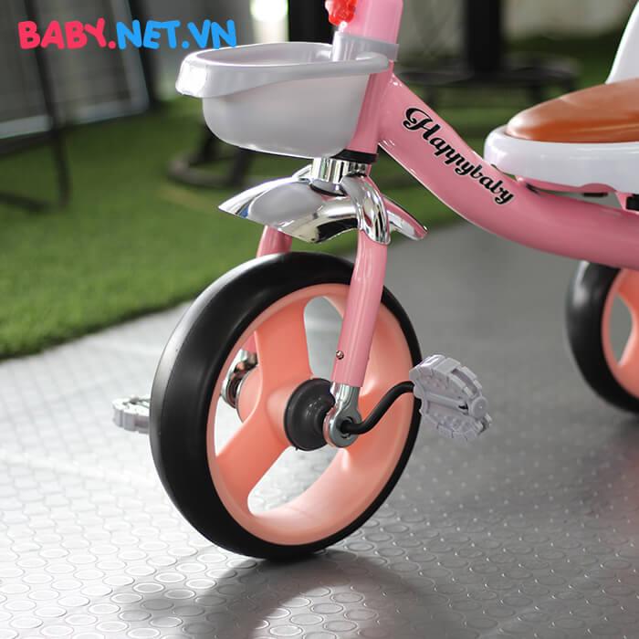 Xe đạp 3 bánh cho trẻ XD3-2026 5