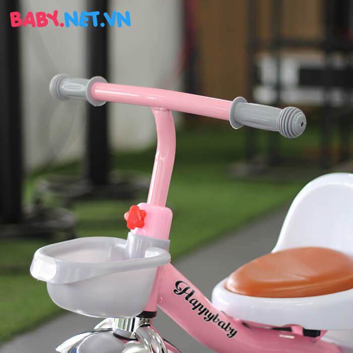 Xe đạp 3 bánh cho trẻ XD3-2026 6