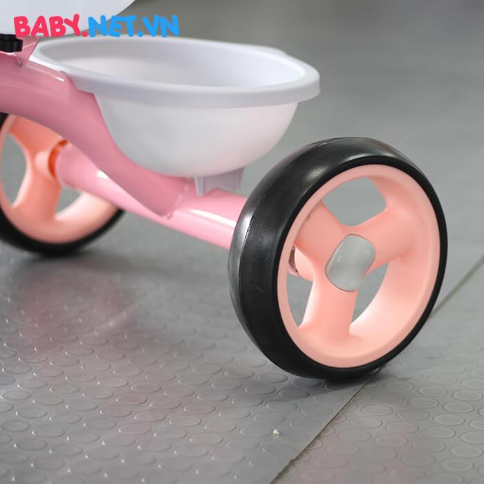 Xe đạp 3 bánh cho trẻ XD3-2026 8