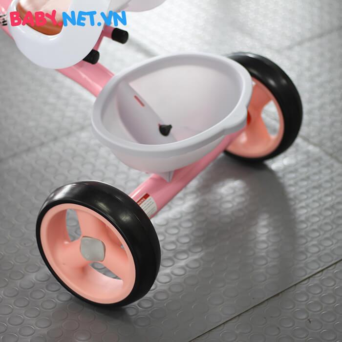 Xe đạp 3 bánh cho trẻ XD3-2026 9