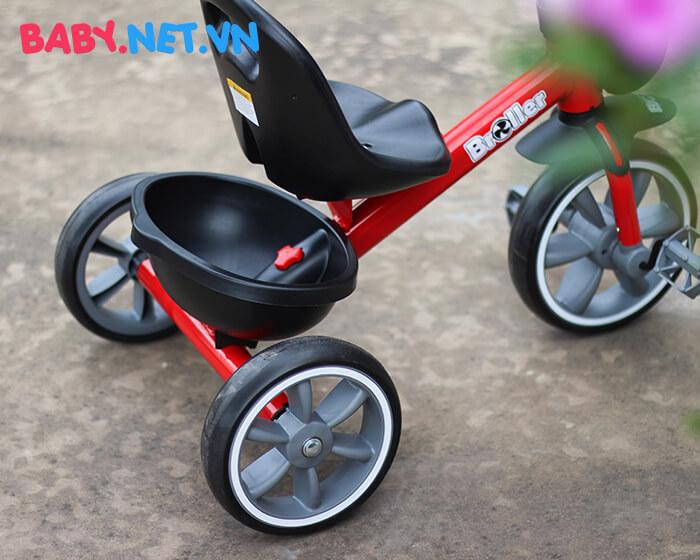 Xe đạp cho bé 3 bánh XD3-516 12