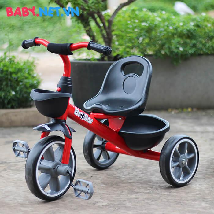 Xe đạp cho bé 3 bánh XD3-516 2