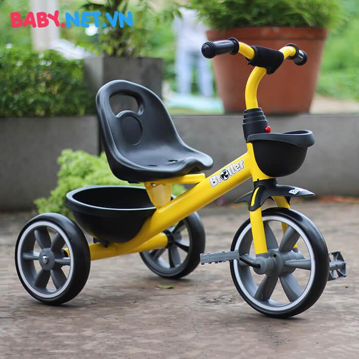 Xe đạp cho bé 3 bánh XD3-516 5